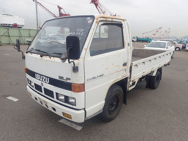 ISUZU / Elf Truck (U-NKR55E)