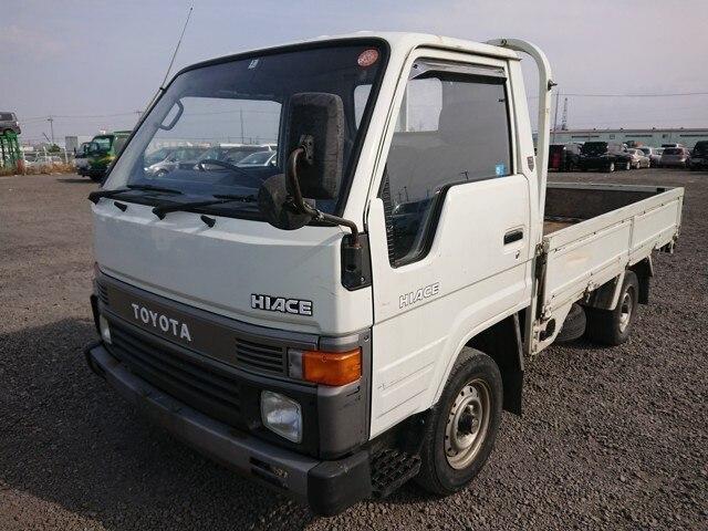 TOYOTA Hiace Truck
