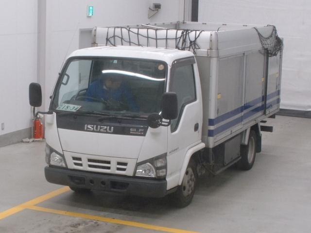 ISUZU / Elf Truck (PB-NKR81N)