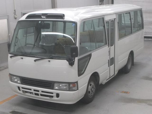HINO / Liesse II (KK-HZB40M)