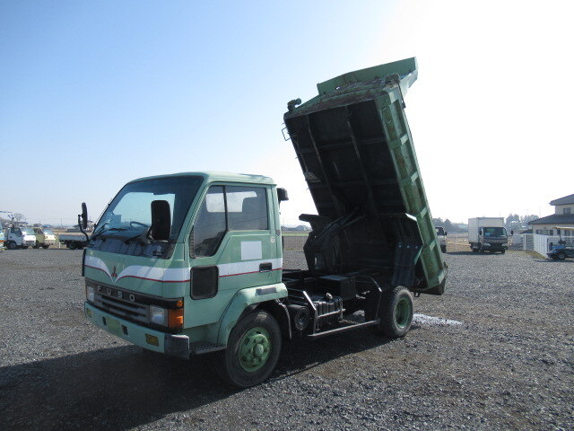 MITSUBISHI / Fighter Mignon (U-FK335CD)