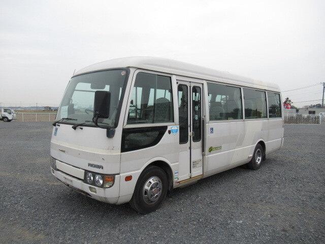 MITSUBISHI Rosa