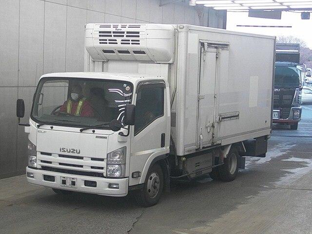 ISUZU / Elf Truck (TQG-NPR85AN)