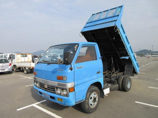 ISUZU / Elf Truck (P-TLD26ND)