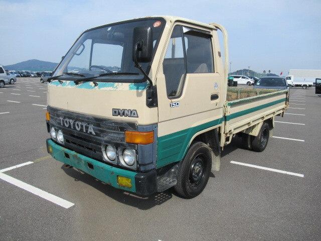 TOYOTA / Dyna Truck (N-LY50)