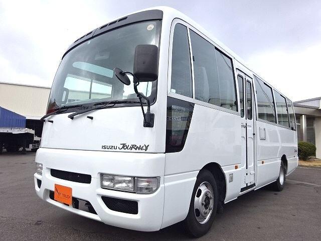 ISUZU / Journey Bus (ABG-SDHW41)