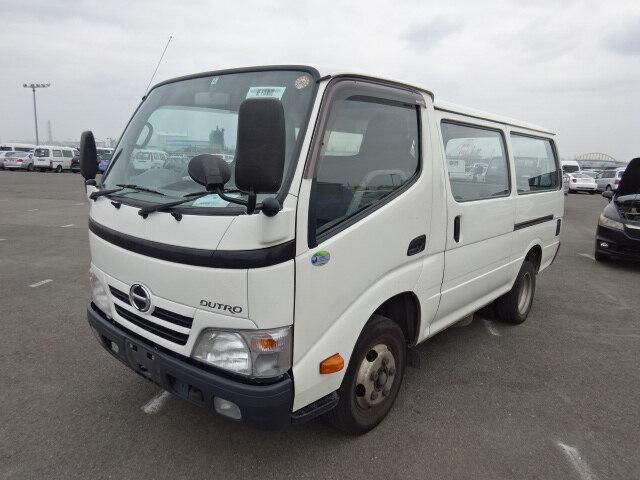 HINO / Dutro (BDG-XZU508Y)