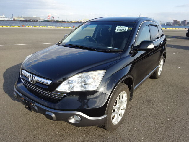 HONDA / CR-V/ (DBA-RE4)