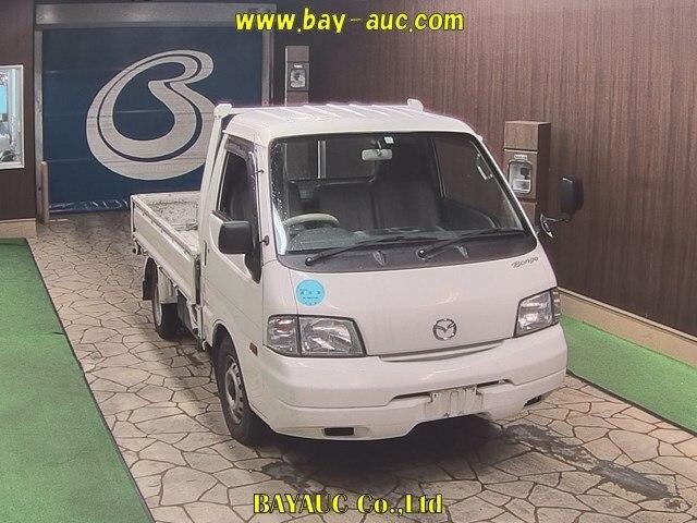MAZDA / Bongo Truck (ADF-SKF2T)