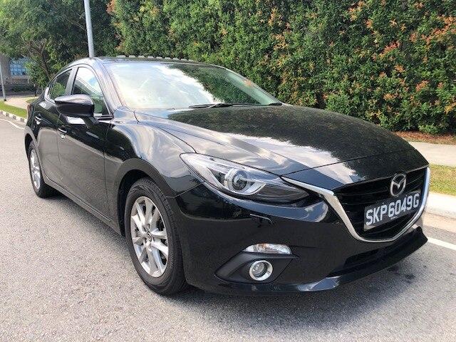 MAZDA / Mazda3 (0)