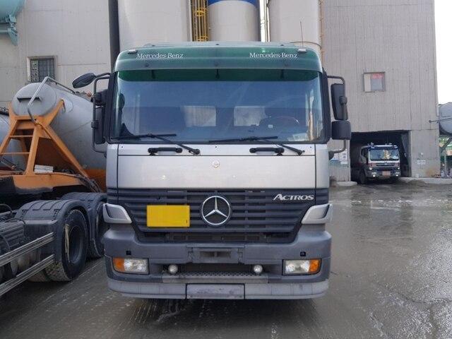 MERCEDES-BENZ Mercedes-Benz Others