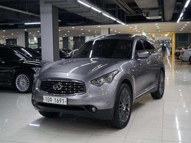Infiniti Fx Other Used Cars