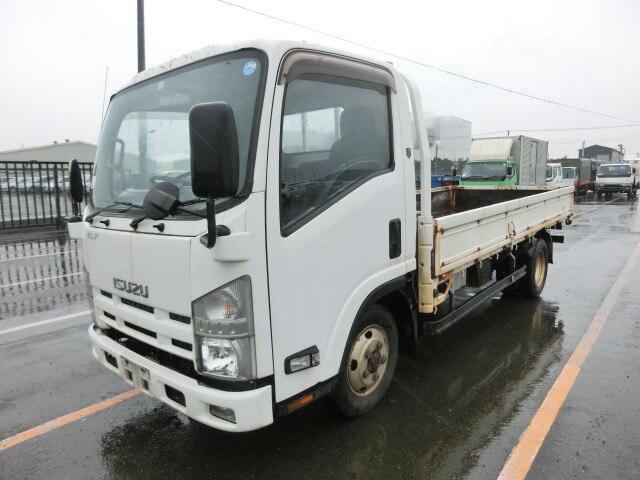 ISUZU Elf Truck