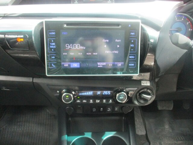 Cars for sale in Jamaica 2016 Used Toyota Hilux Pick up $3,890,800
