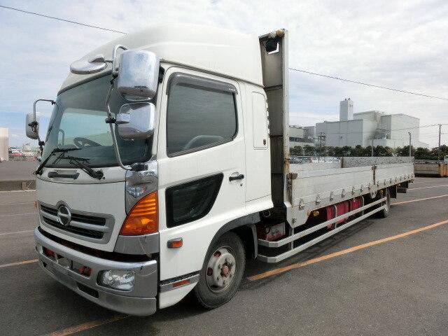 HINO / Ranger/ (BDG-FD8JUWA)