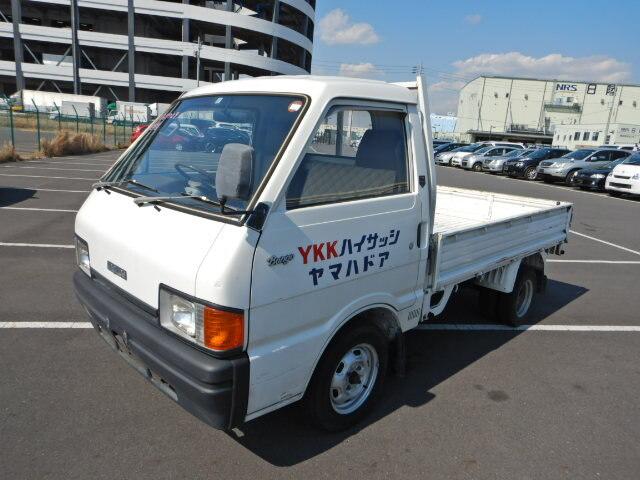 MAZDA Bongo Truck;