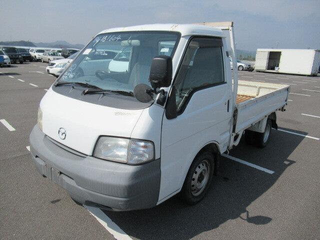 MAZDA / Bongo Truck (GC-SK82T)