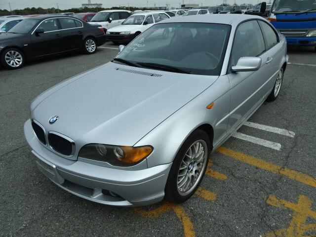 BMW 3 Series;