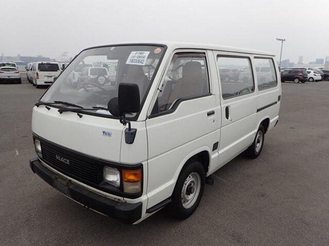 TOYOTA / Hiace Van (N-LH51V)