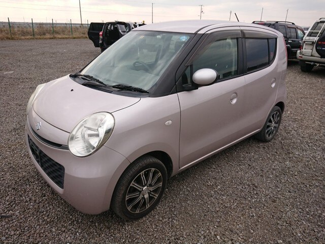 SUZUKI / MR Wagon (DBA-MF22S)