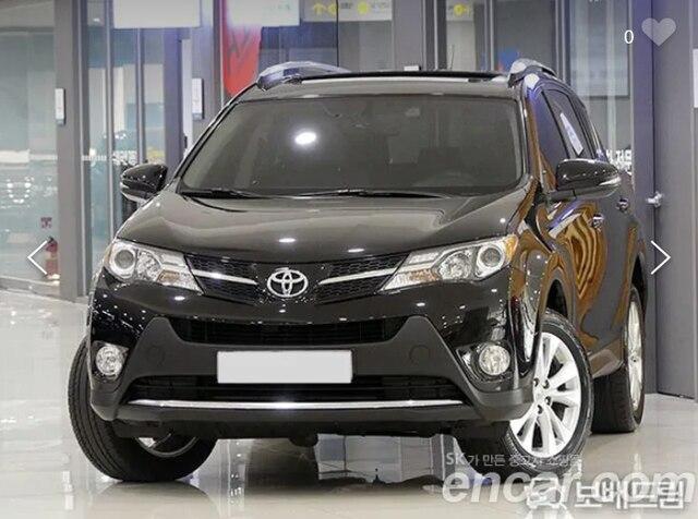 Be Forward Toyota Rav4 Bg179485