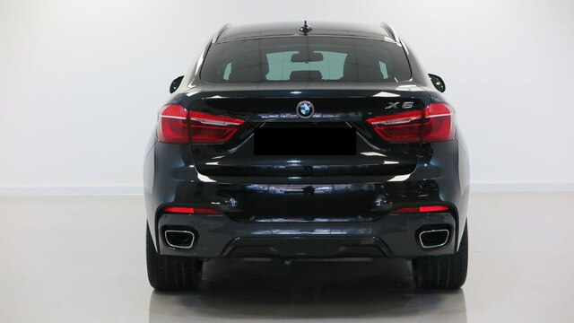 Cars for sale in Jamaica 2017 Used BMW X6 SUV $7,082,900