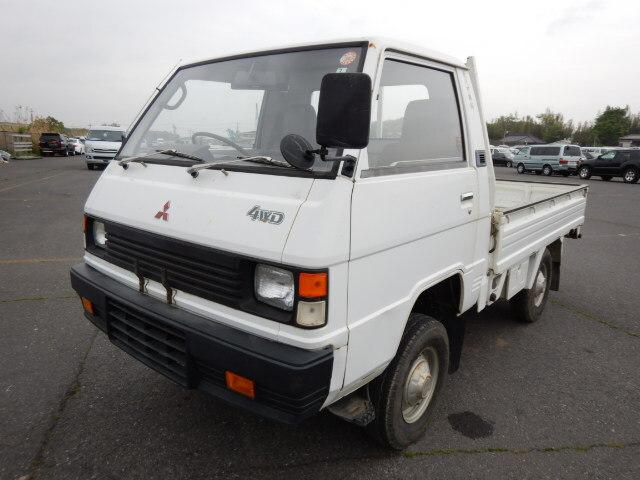 MITSUBISHI / Delica Truck (S-L039G)