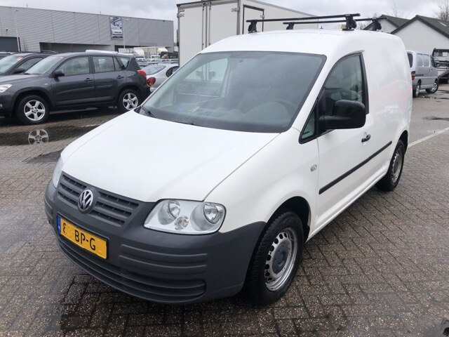 VOLKSWAGEN / Caddy (0)