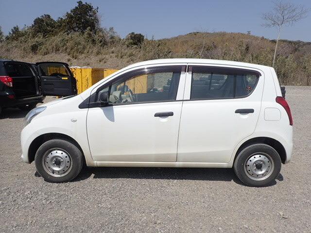 Cars for sale in Jamaica 2013 Used Suzuki Alto HTB $346,062