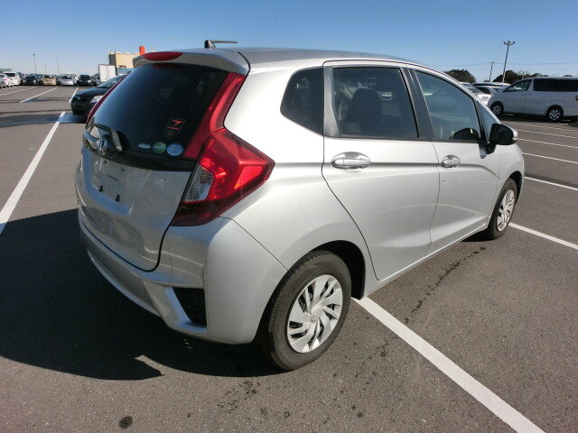 Cars for sale in Jamaica 2016 Used Honda Fit HTB $1,024,623