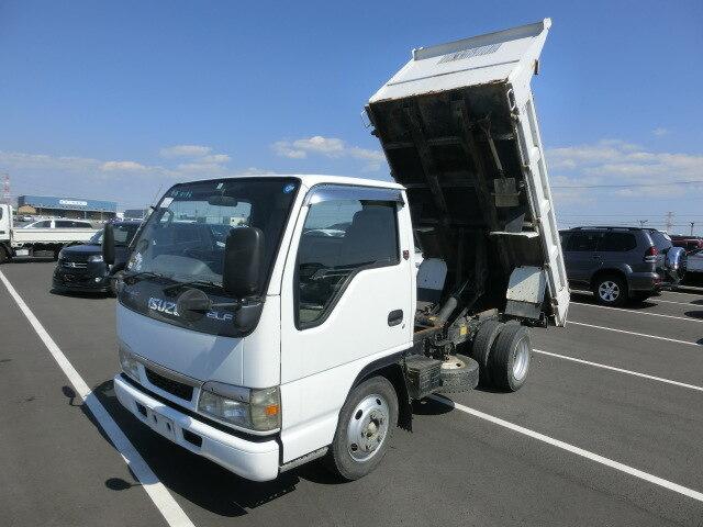 ISUZU / Elf Truck (KR-NKR81ED)