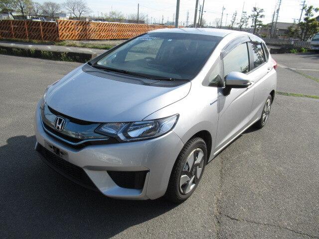 2014 New Import Honda Fit Hybrid Hatchback $713,085.00