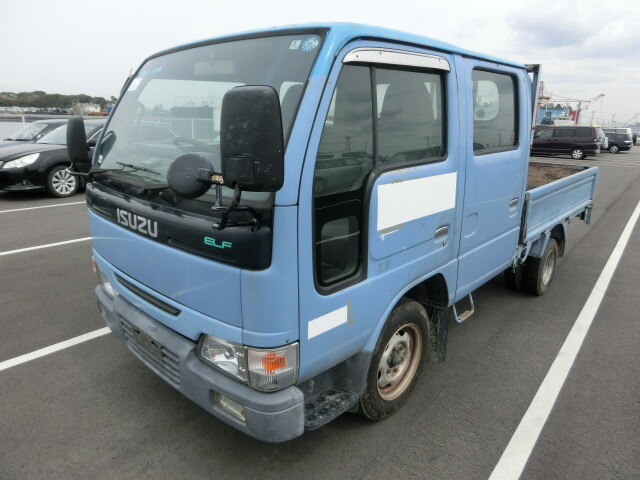 ISUZU / Elf Truck/