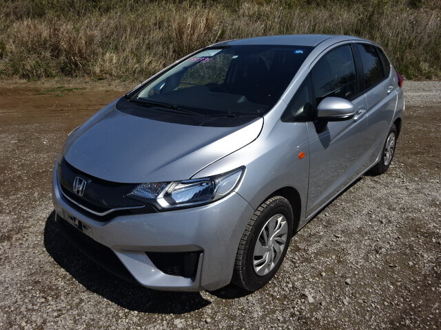 2014 New Import Honda Fit Hatchback $822,959.00