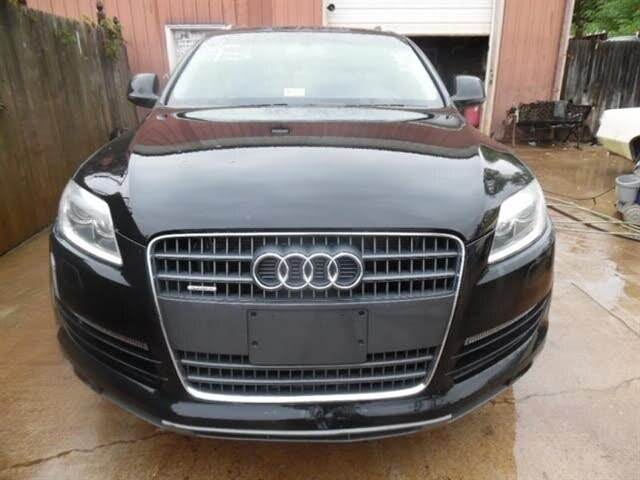 AUDI Q7 for Sale Used Stock List | BE FORWARD Japanese Used Cars