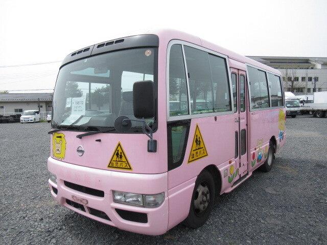 NISSAN Civilian Bus