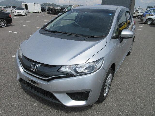 2014 New Import Honda Fit,  Hatchback $855,291.00