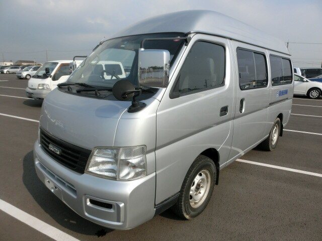 ISUZU / Como (KG-JDWMGE25)