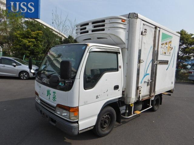 ISUZU / Elf Truck (KK-NHR69EV)