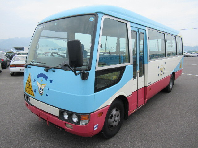 MITSUBISHI / Rosa (KK-BE63EG)