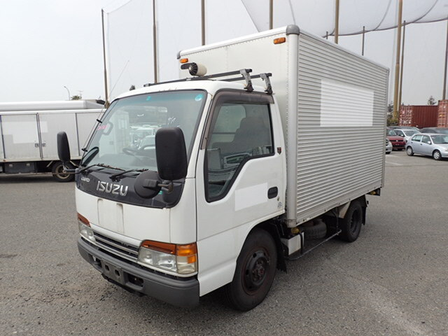 ISUZU / Elf Truck (KK-NHS69EAV)