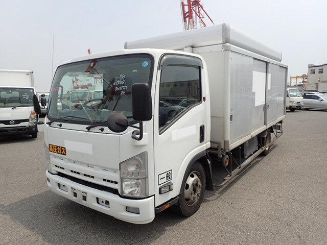 ISUZU / Elf Truck (BDG-NPR85AN)