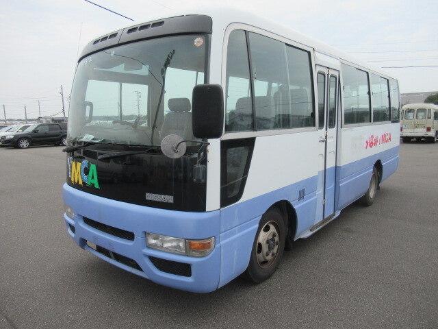 NISSAN / Civilian Bus (KK-BHW41)