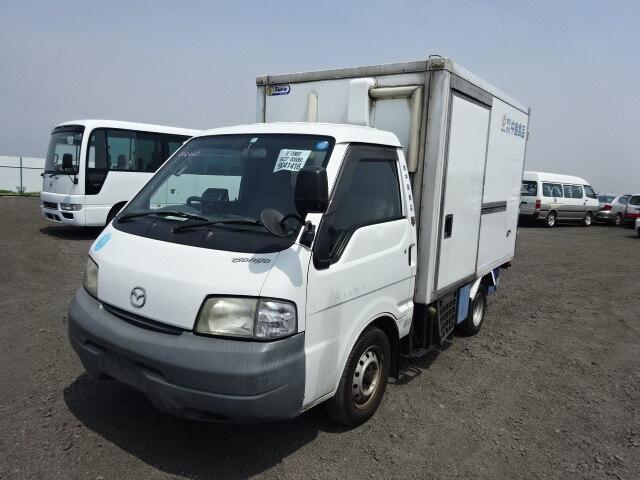 MAZDA / Bongo Truck (KF-SK22T)