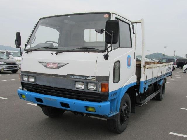 HINO / Ranger (P-FC172AA)