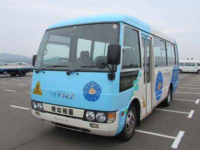 MITSUBISHI / Rosa (KC-BE632E)