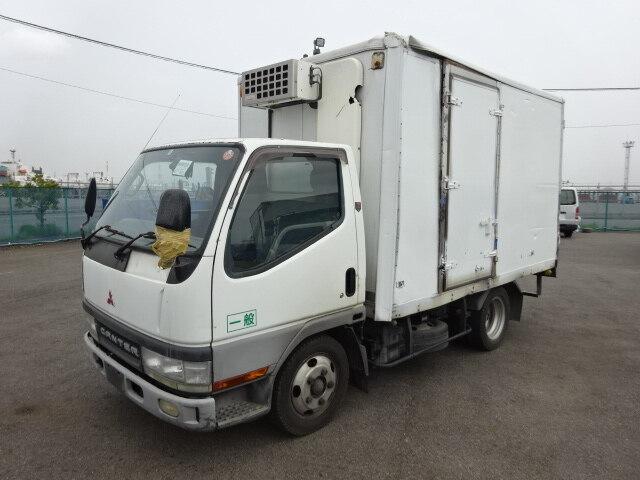 MITSUBISHI / Canter (KK-FE51CB)
