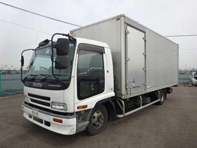 ISUZU / Forward (PB-FRD35K3S)