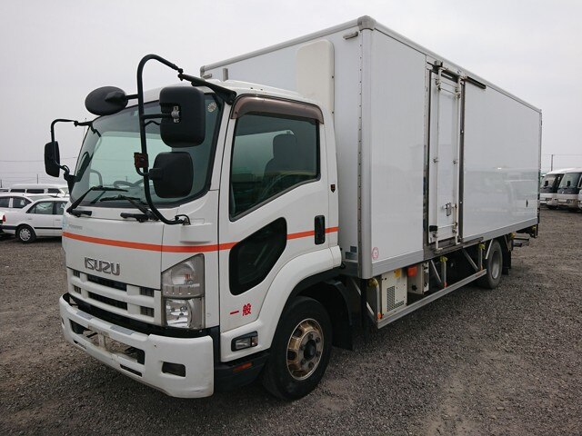 ISUZU / Forward (PKG-FRR90S2)