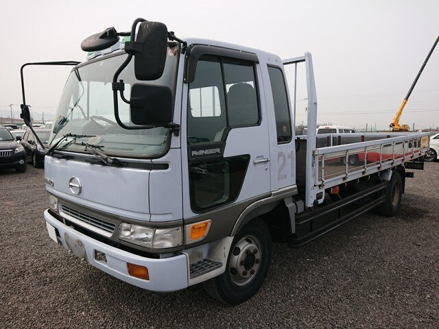 HINO / Ranger (KC-GD1JJBA)